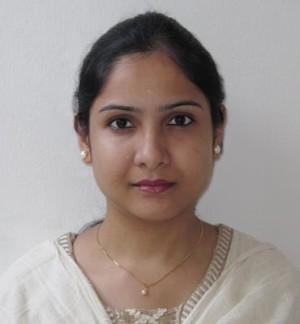Nafiza Passport size